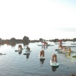 SUP Yoga - Seasons of Summer