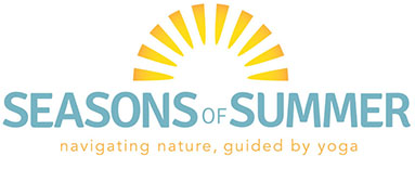 Seasons of Summer Logo